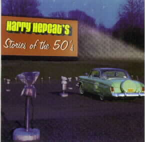 Stories of the 50's CD